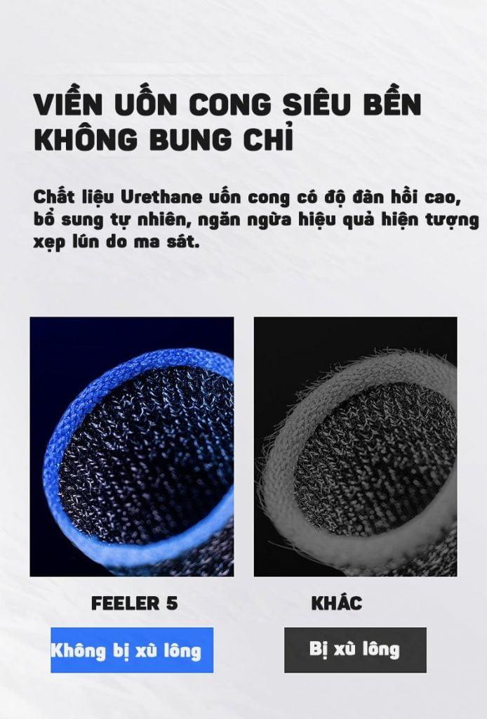 Top găng tay chơi game đáng để trải nghiệm khi chơi PUBG, Rules of Survival