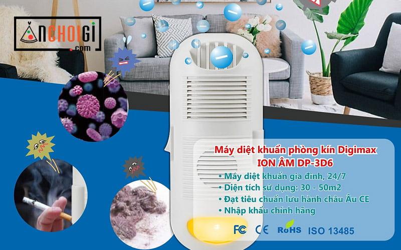 Máy lọc không khí và khử trùng diệt khuẩn máy lọc khử formaldehyd dùng cho hộ gia đình máy khử trùng ozone máy lọc không khí cỡ nhỏ