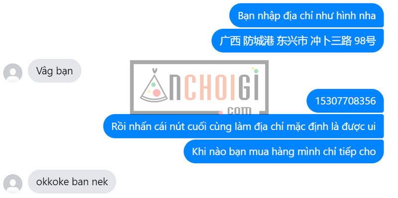 Hướng dẫn các bước tự mua hàng từ Taobao không qua trung gian